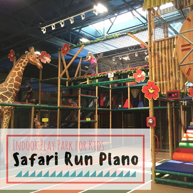 Safari Run Plano >> I Found The Fun At Safari Run Plano Indoor Play Kids