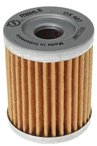 Mahle Original Ox407 Oil Filter