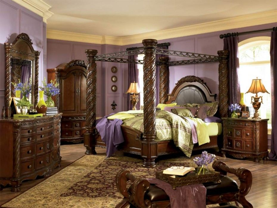 Beautiful Bedroom Furniture Set If Only