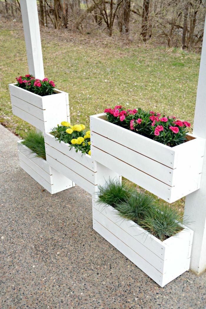 ▷ 1001 + ideas de jardín vertical en bonitas imágenes #jardineríaenmacetas