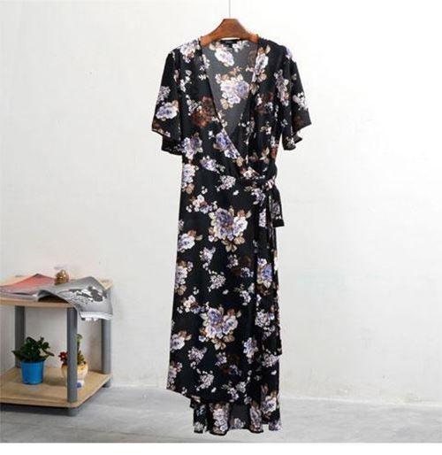 0fc9f172ce #flowerdress #fashion2019 #womensdress #womensfashion #cutefloraldress  #ladiesdresses #floraldress #floralpatterndress | fashion | Cute floral  dresses, ...