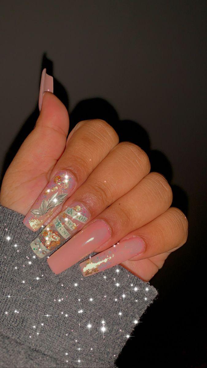 @kariann_nails on instagram!   #nails #nailsdesign #nailsonfleek