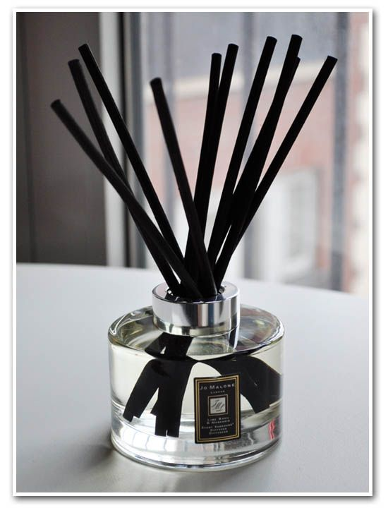 Trend Reed Diffusers Are The New Scented Candles Sabonetes