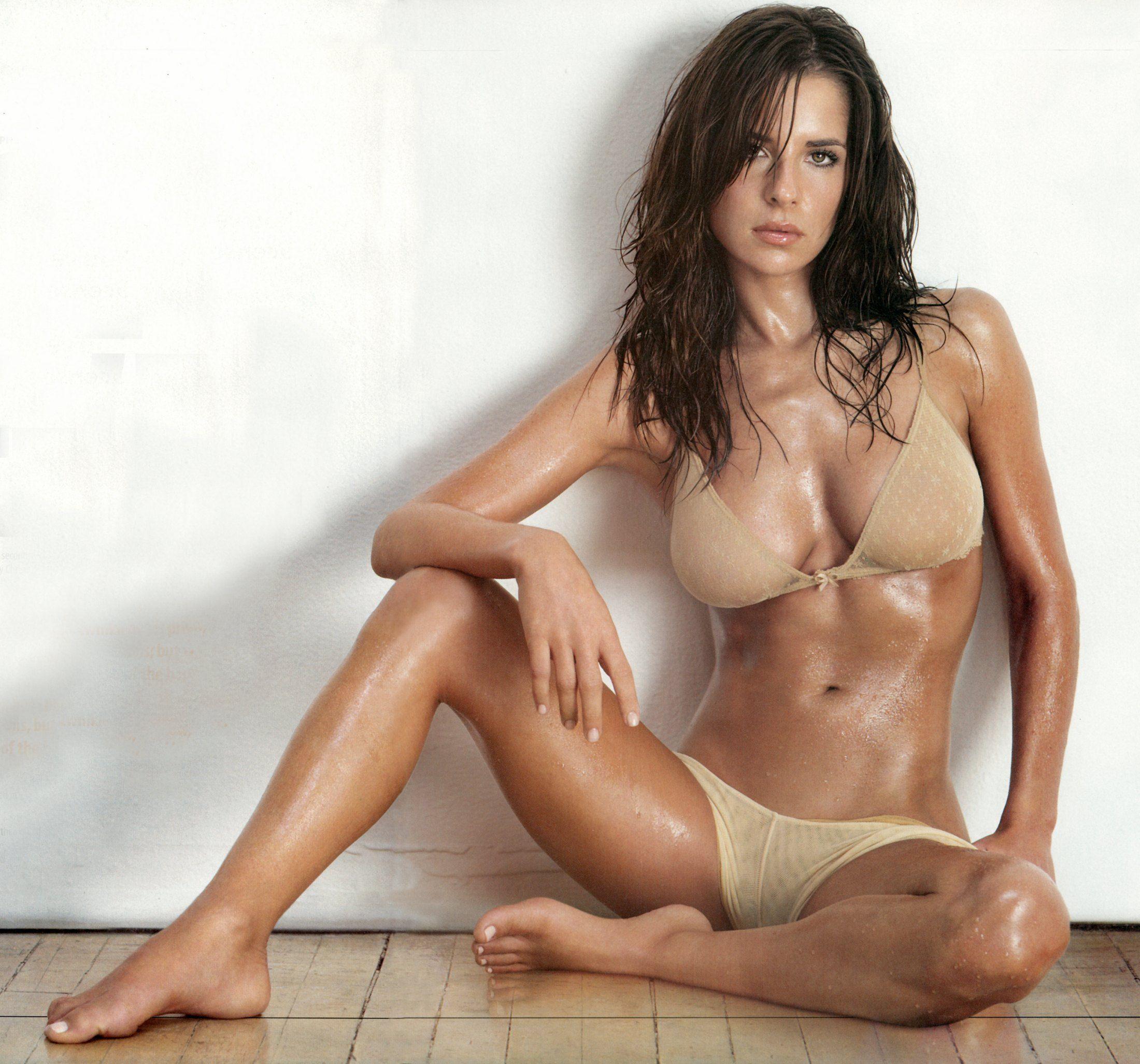 Body Danielle Full Brooks