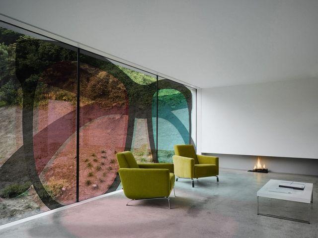 wohnzimmergestaltung mit farbigen mobeln, wohnzimmergestaltung mit farbigen möbeln – frisch und poppig, Ideen entwickeln