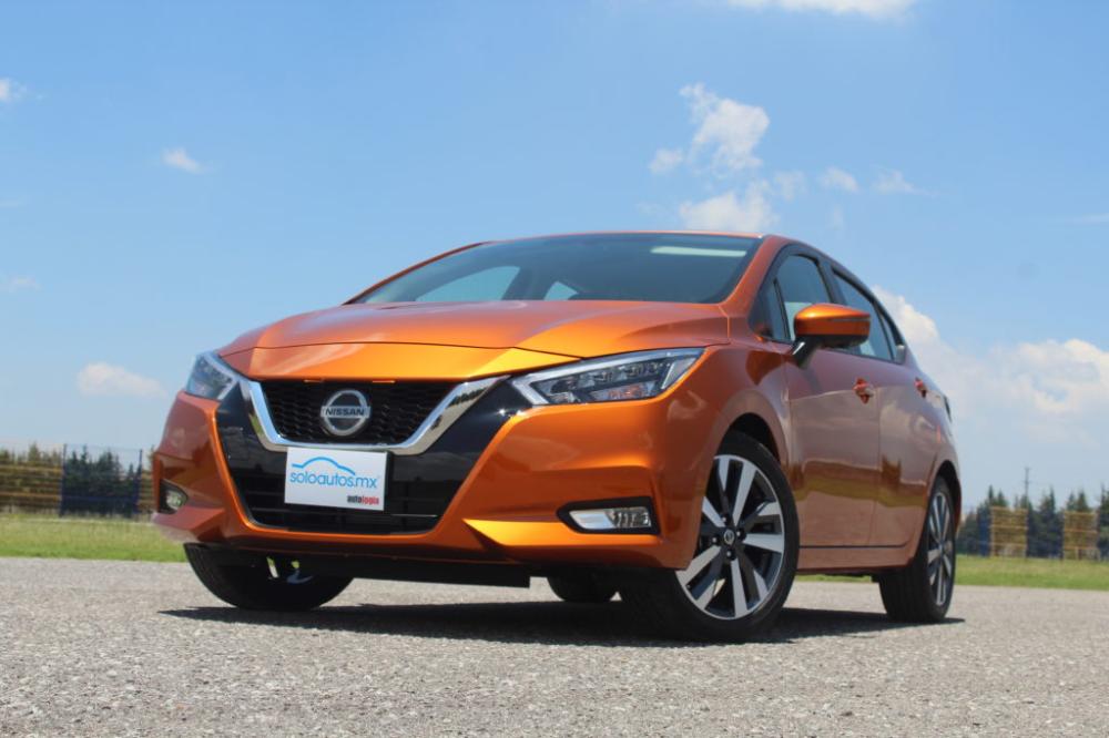 Nuevo Nissan Versa 2020 Precios Oficiales En Mexico Nissan Comprar Autos Espejo Exterior