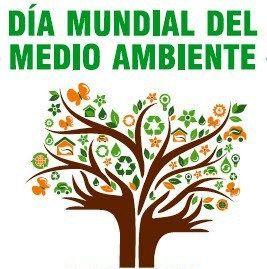 Aula De Ciencias Naturales Dia Mundial Del Medio Ambiente Dia Del Medio Ambiente Medio Ambiente