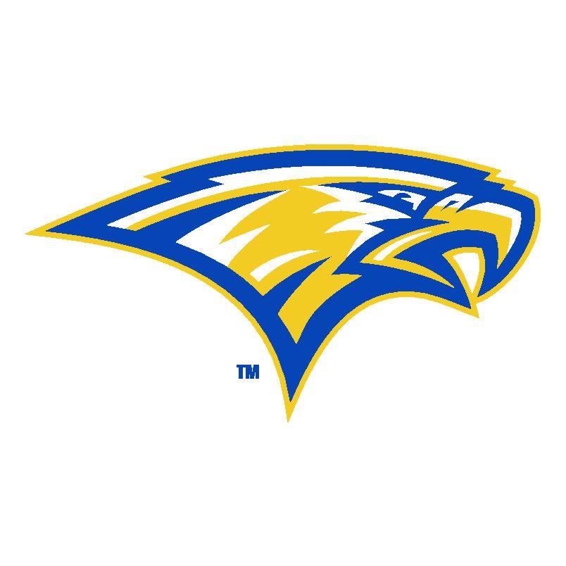 eagles logo jbu golden eagles logo logos brand design