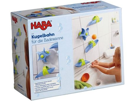 Ball Track Bathing Bliss Vortex Kugelbahn Badewanne Baby