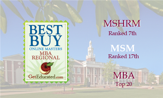Troy University Online >> Troy University Has Been Named A Best Buy For Its Online