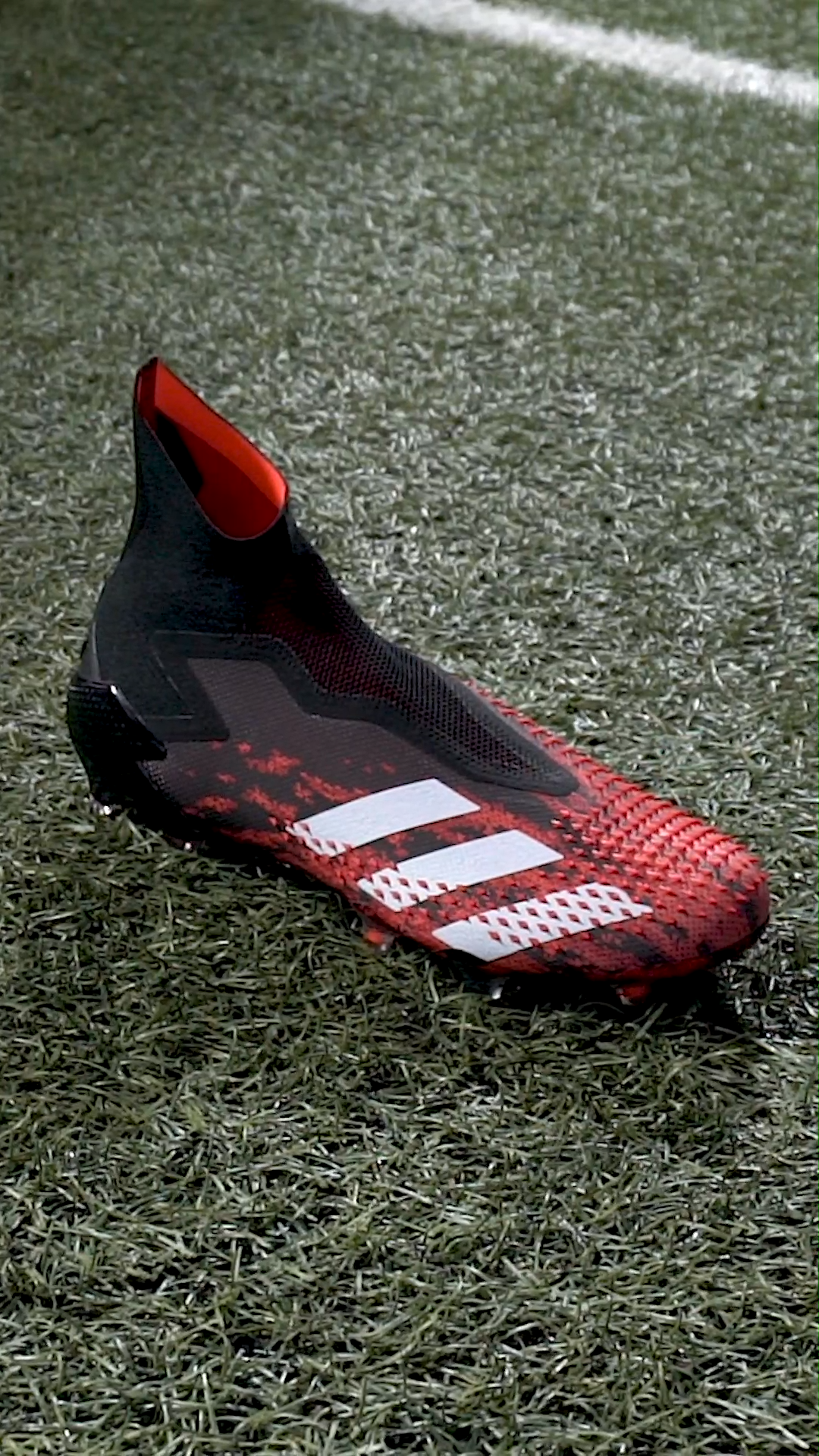 Adidas Predator Video Botas De Fútbol Adidas Zapatillas Adidas Futbol Botines De Futbol Adidas