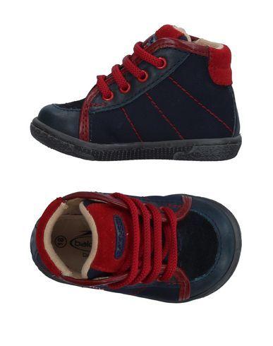 BALDUCCI Boy's' Low-tops & sneakers Dark blue 3C US
