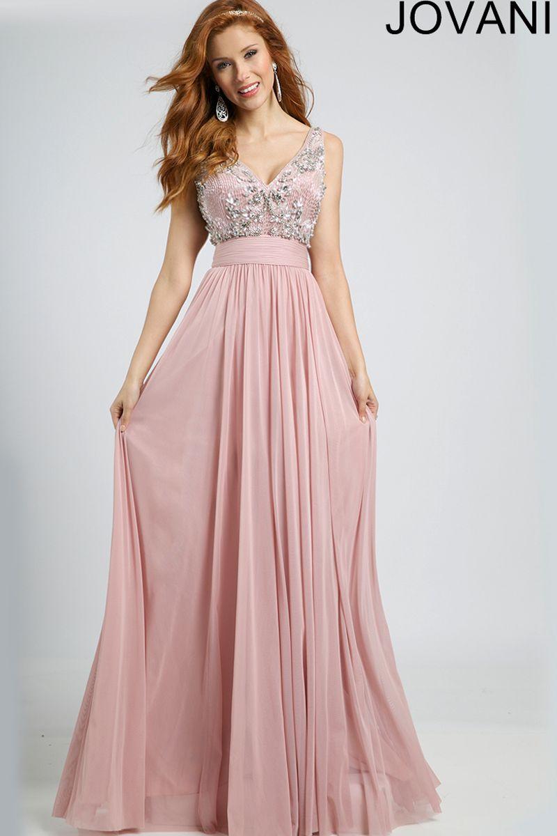 Pink dress design 2018  Jovani Style  vanipinkdresses  Dream