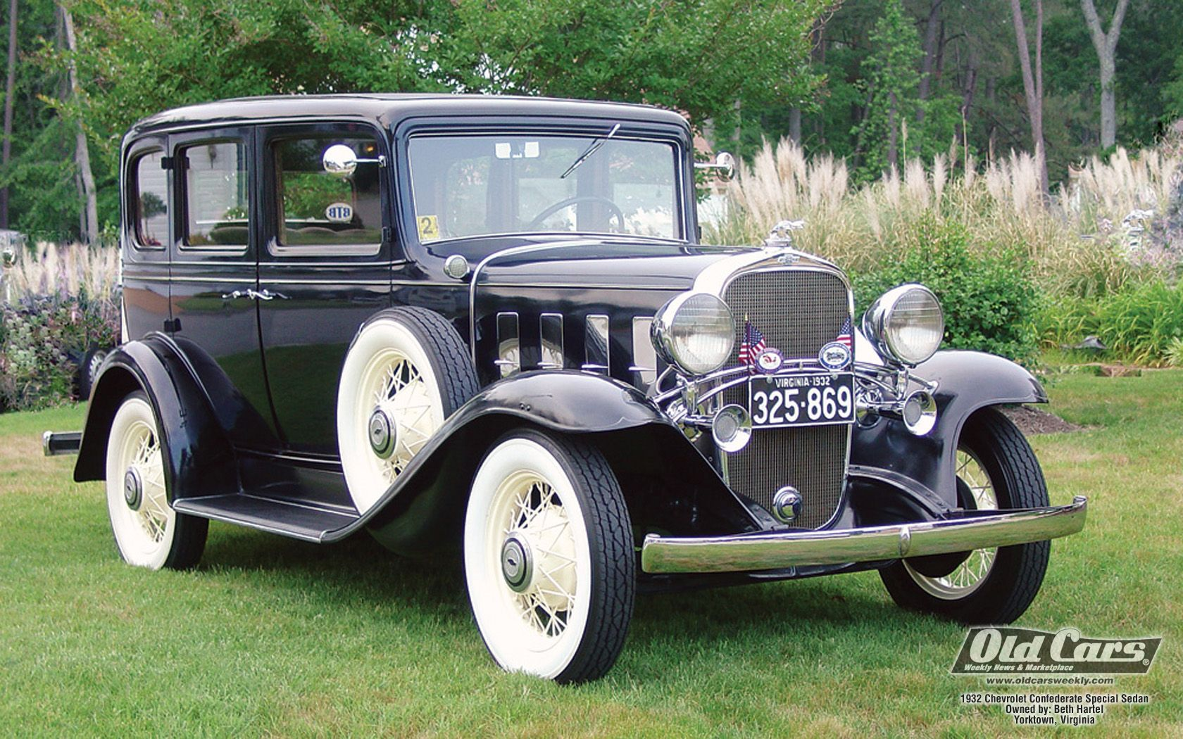 1932 Chevrolet | 30\'s Chevys | Pinterest | Chevrolet, Cars and ...