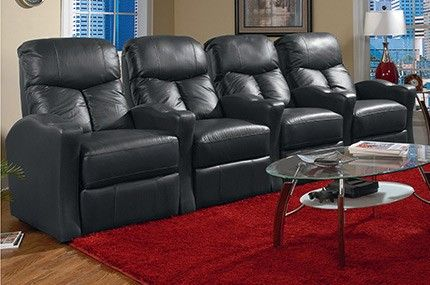 Lane 175 Grand Slam Home Theater Seating For the Home Pinterest
