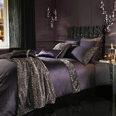 Purple Glitter Bed Linen Bed Linens Luxury Purple Bedding Luxury Bedding Sets