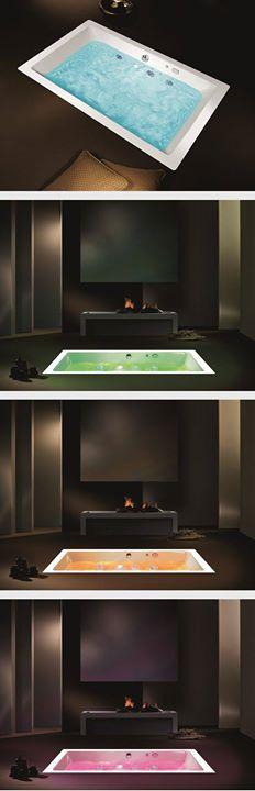 Vasca da bagno Kaldewei | ASYMMETRIC DUO | Arredo bagno | Pinterest ...