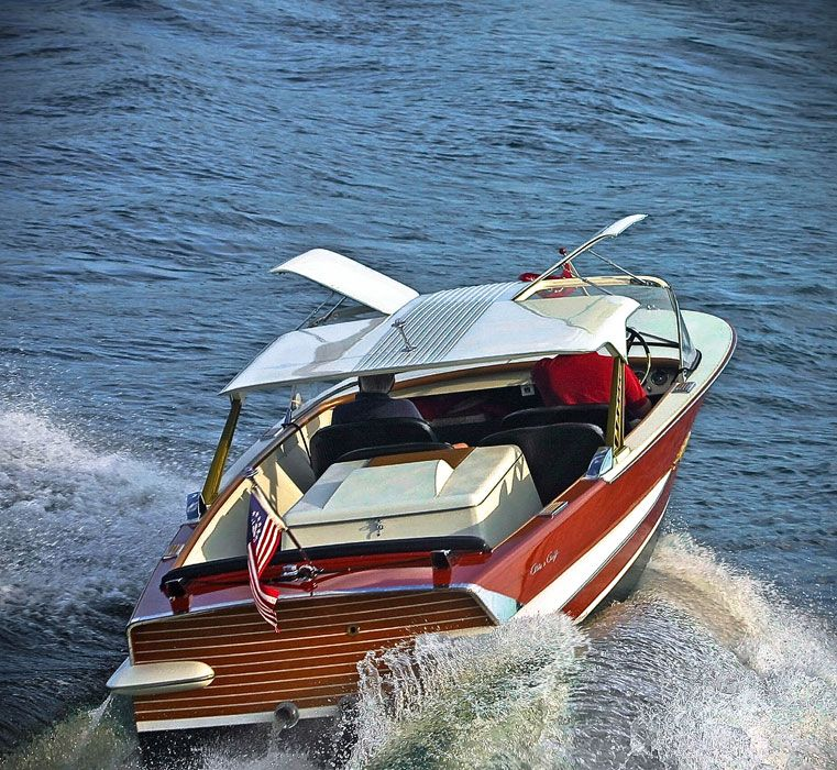 29+ Wooden chris craft boats for sale ideas in 2021
