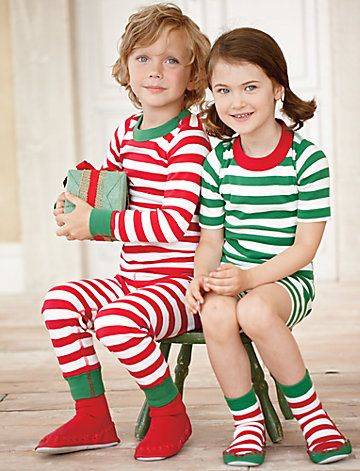 Matching family pyjamas. Holiday pyjamas for kids. Love! | Child ...