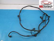 2003 2005 jaguar s type front bumper wire wiring harness fog Model T Wiring Harness