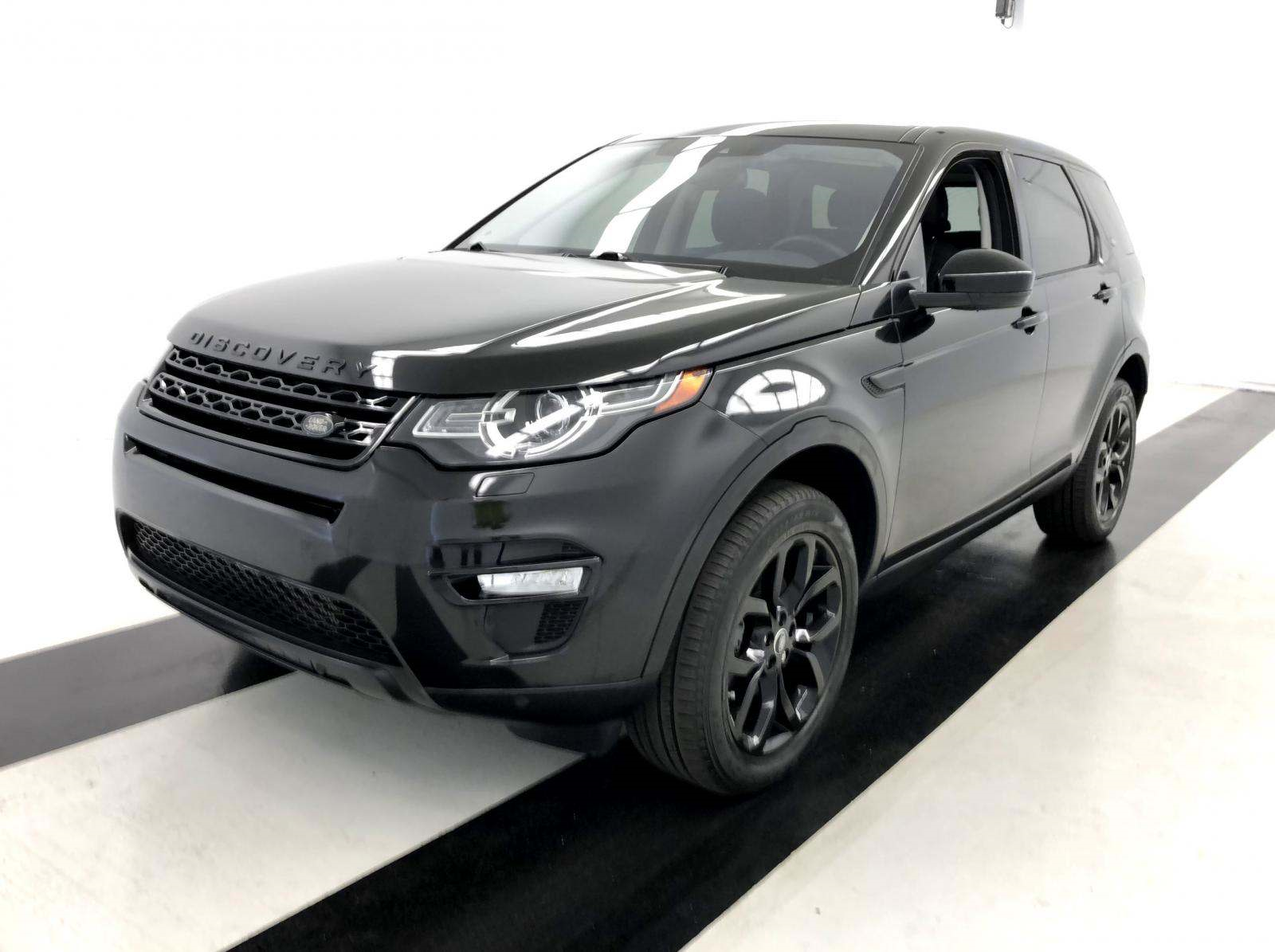 2016 Land Rover Discovery Sport 29960 00 For Sale In Stafford Tx 77477 Incacar Com Land Rover Discovery Sport Land Rover Buy Used Cars