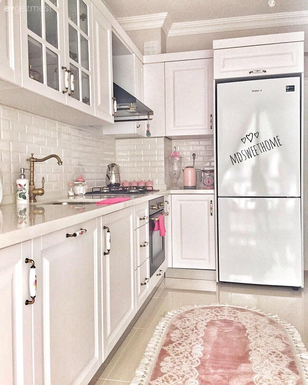 Pastel tonlar ile rahatlatıcı ve sıcak bir ortam. Duygu hanımın evi. | Ev Gezmesi #home