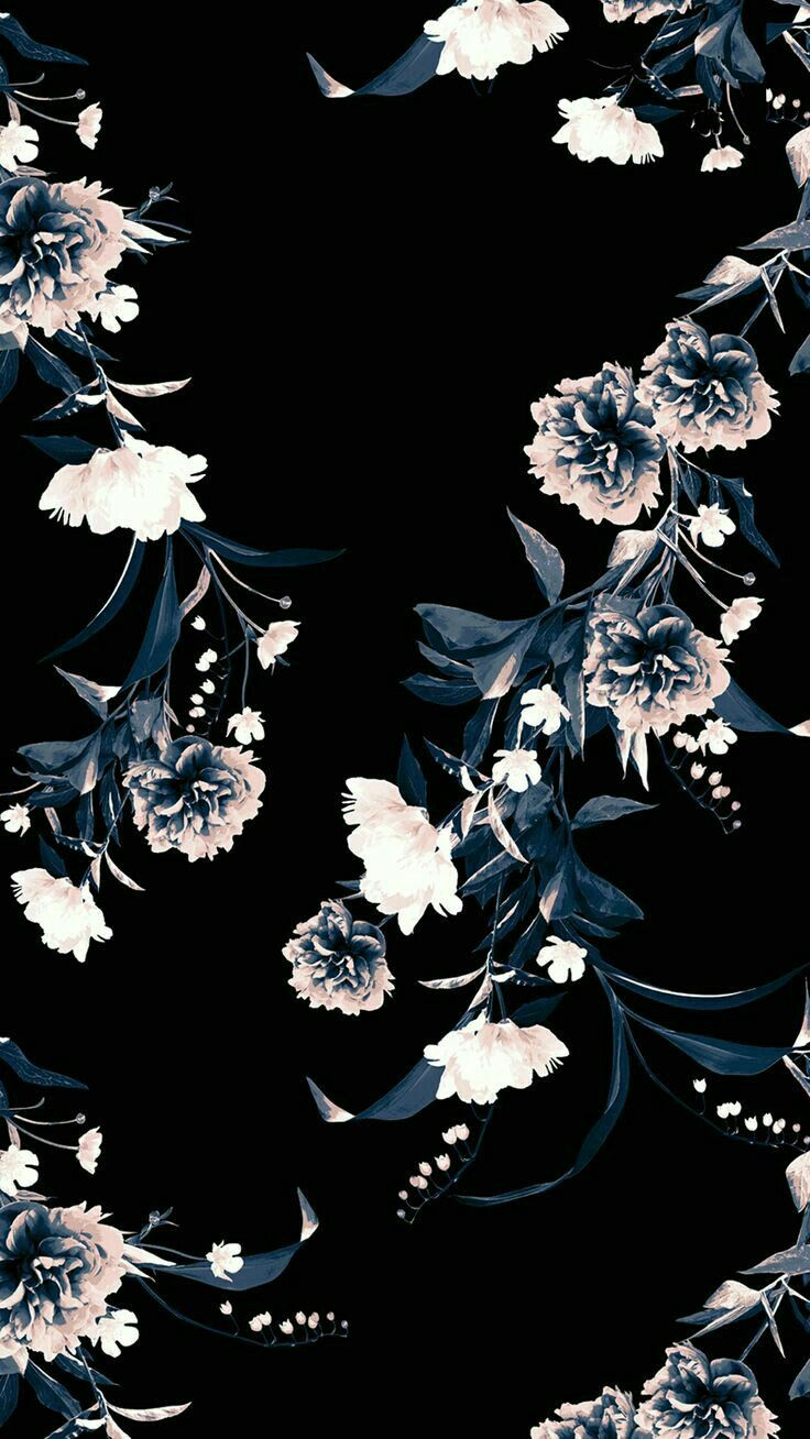 List of Good Black Wallpaper for Smartphones 2019