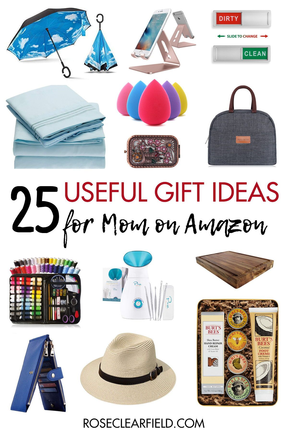 25 useful gift ideas for Mom on Amazon. What to get the ...