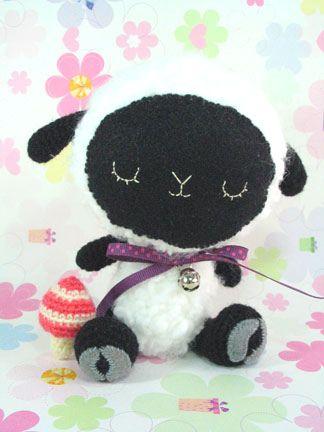 awww sheepie!
