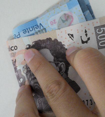 En San Luis Potosi de cada 100,000 habitantes 31,900 han sido victimas de un acto de corrupción.