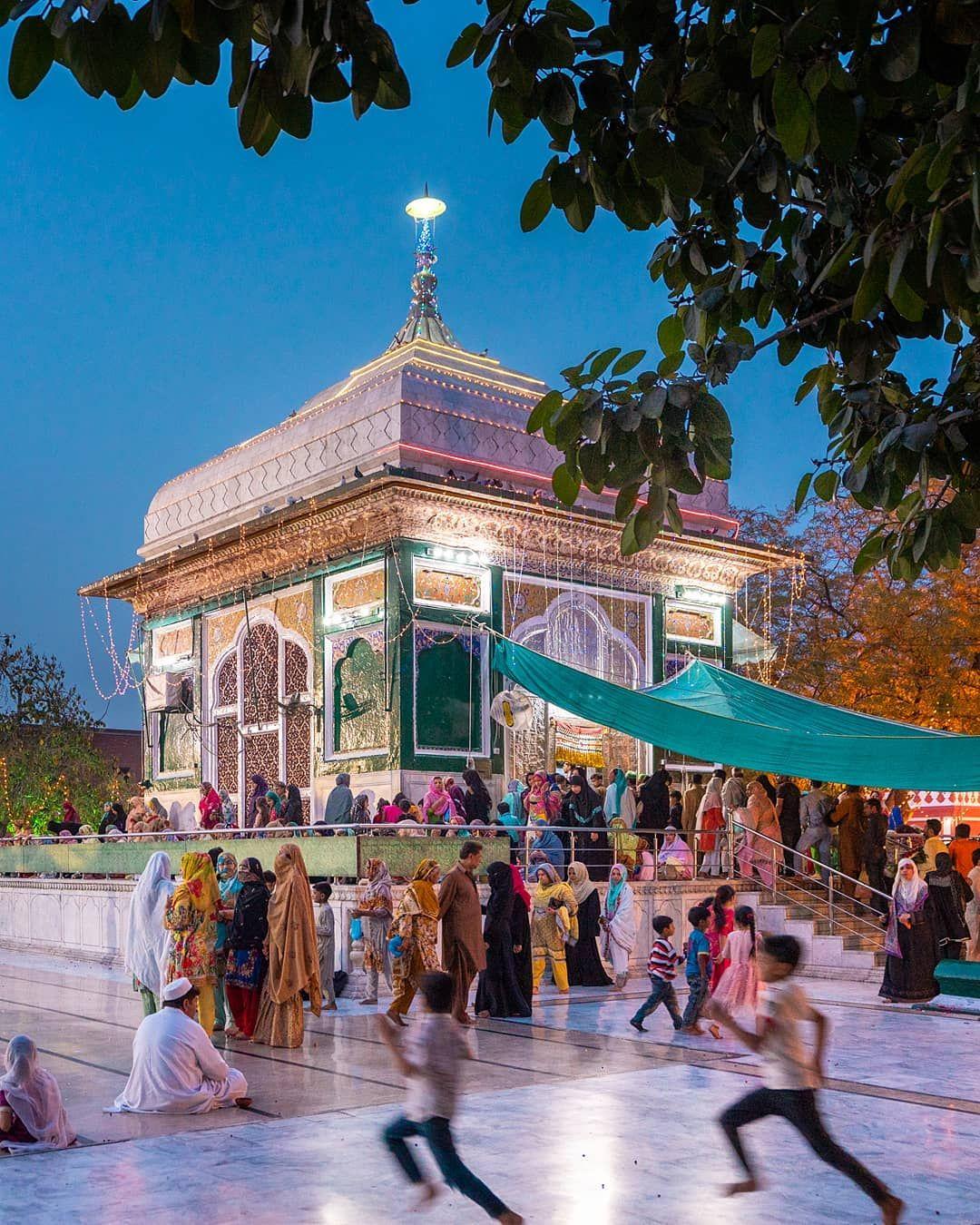 Mian Mir, Punjab, Pakistan | Shrine, Sufi saints, Sufi