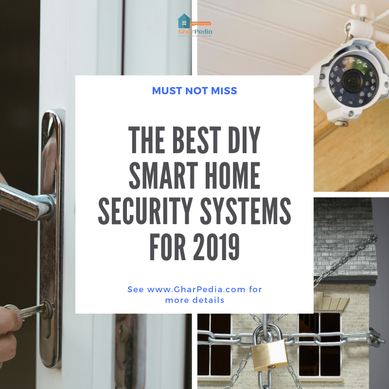 Do It Yourself Wireless Home Safety And Security Home Security Alarm System Home Security Alarm Alarm Systems For Home