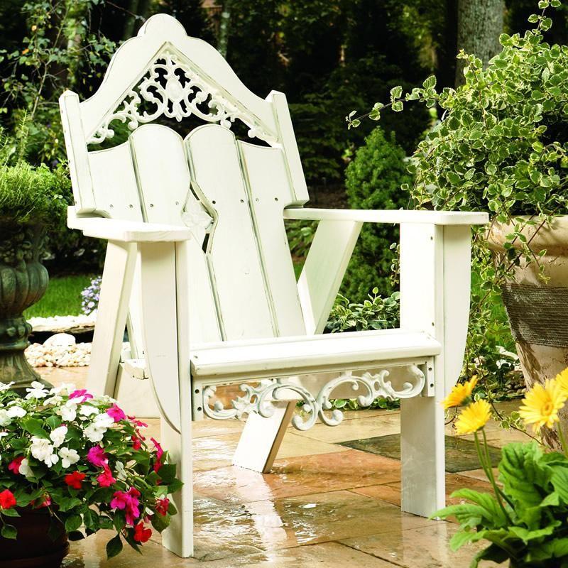 Uwharrie Chair Veranda Adirondack Chair