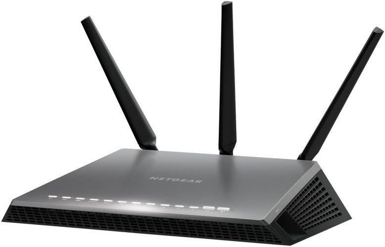 Netgear Nighthawk Ac1900 Vdsl Adsl Modem Router Certified With Centurylink Non Bonded Dsl Internet Only D700 Modem Router Dsl Modem Router Netgear Router