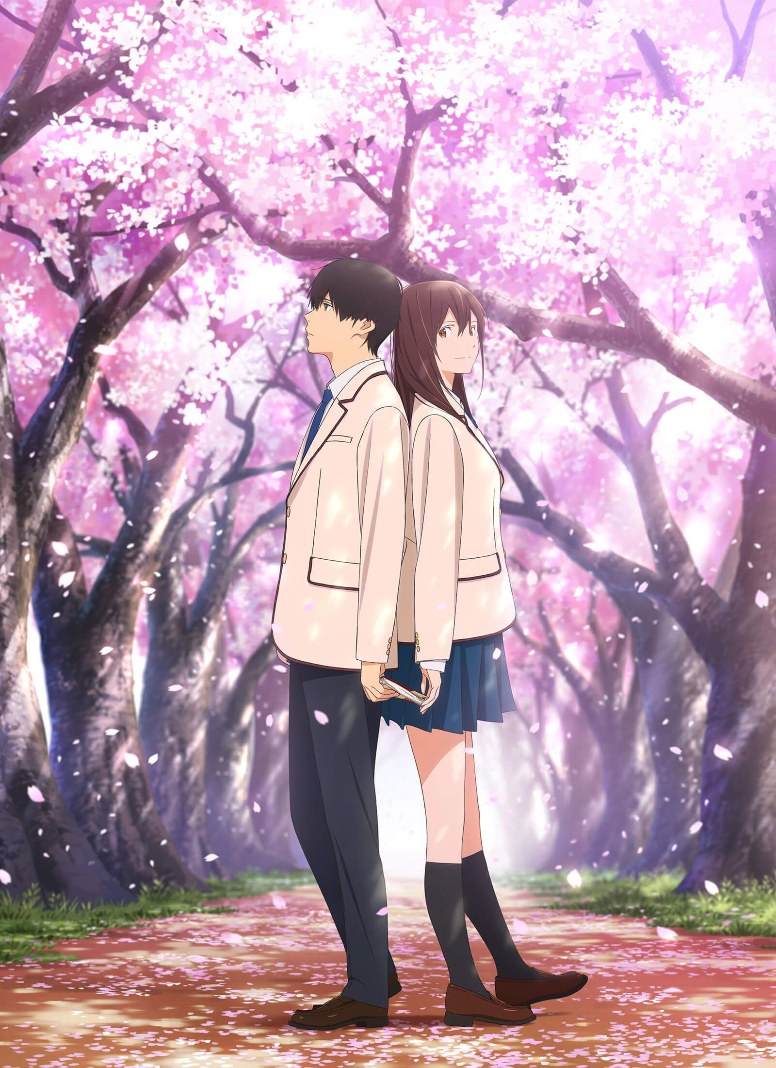 2019 Anime Japanese Films Coming To U S Theaters Anime