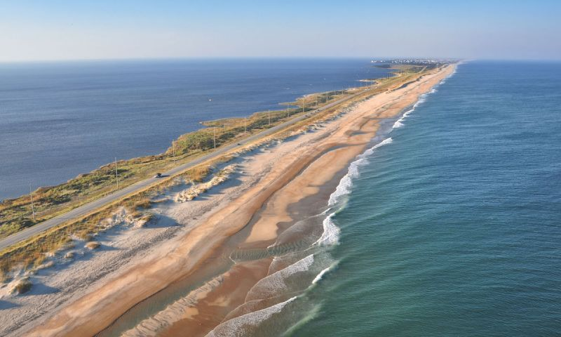 Plan an Iconic Trip to the Outer Banks of North Carolina | Outer ...