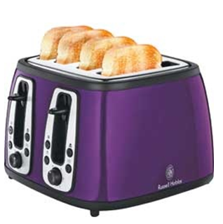 21 Ideas For Energy Boosting Breakfast Toasts. All Things PurplePurple  StuffPurple KitchenPurple ...