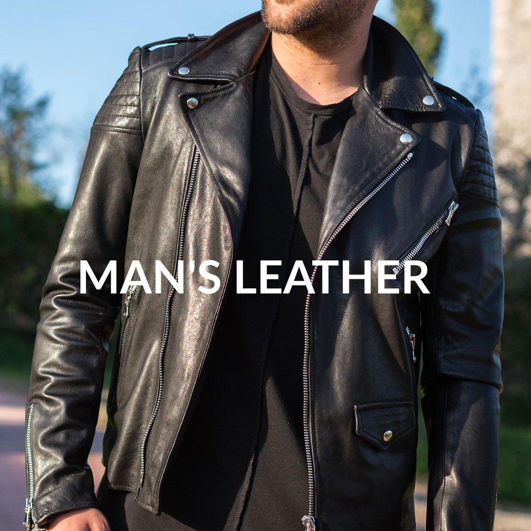 Marri Rossi Mr Leather Jackets Black Leather Jacket Men Leather Jacket Celebrities Leather Jacket [ 1044 x 1044 Pixel ]