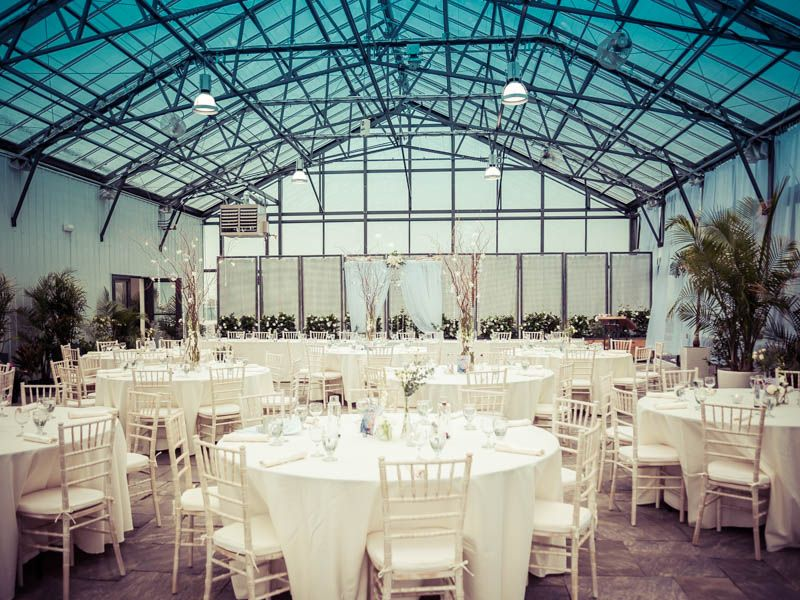 Venue Weddings Parties Banquet Halls In Ottawa Aquatopia Is A Unique Event Featuring The Regions Only Indoor Water Garden Conservatory