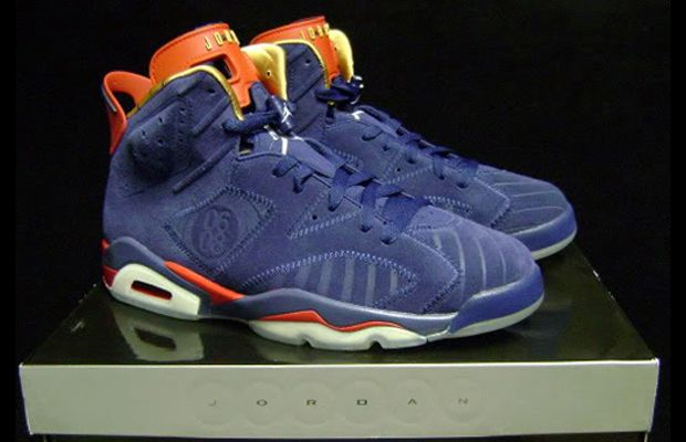 57f3e97ebad816 The 100 Best Air Jordans of All Time