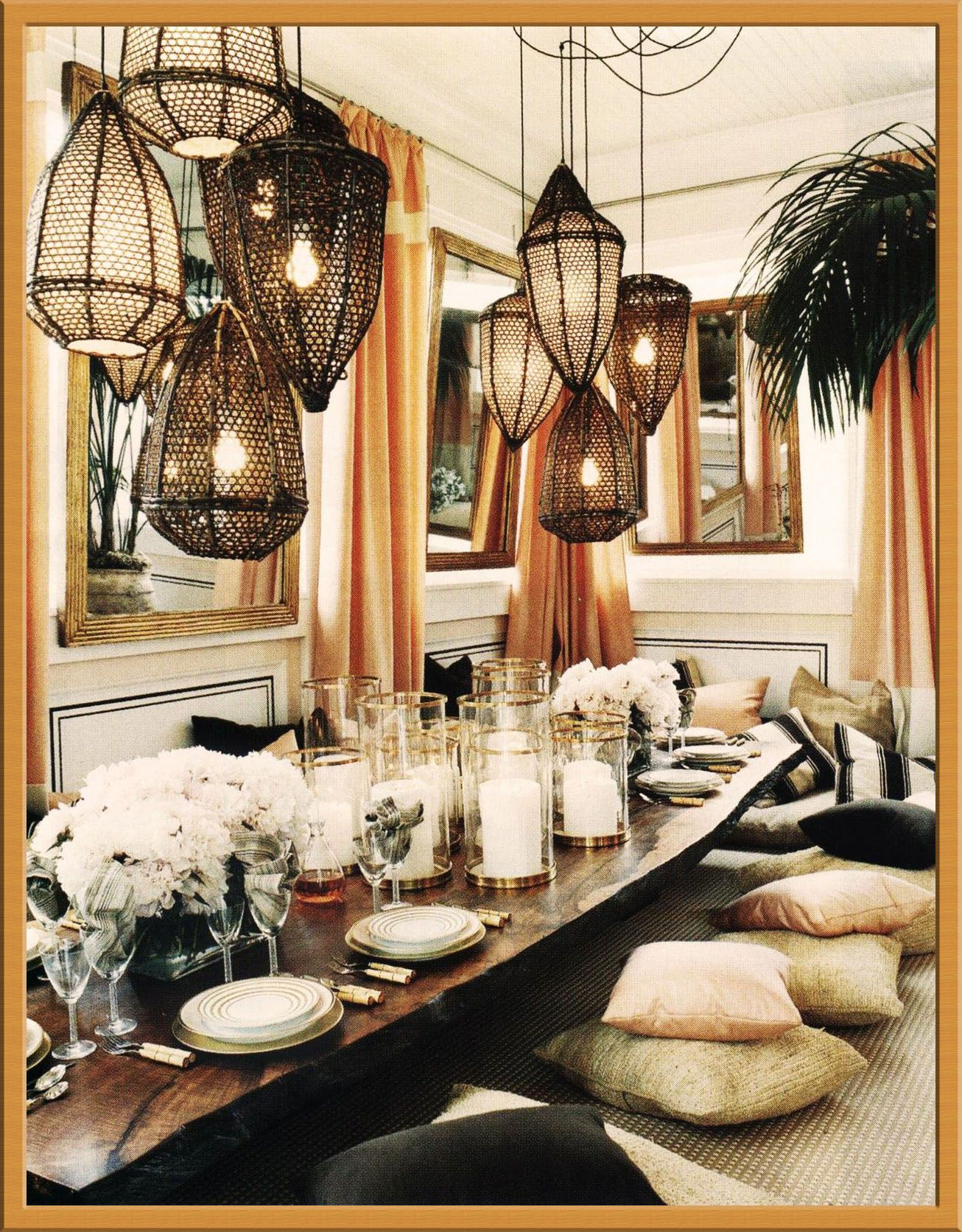 How To Start A Business With Bohemian Homedecor