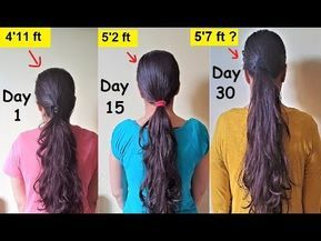 increase height in 15 days  become taller with simple