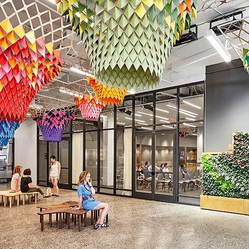 Get Your Everyday Design Inspiration At Best Interior Designers Blog Interieurdesign Wohndesign Di Workplace Design Top Architects Top Interior Design Firms