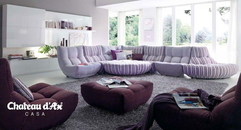 Mobili Chateau ~ Chateau d ax collezione divani u cqualità nei minimi particolari