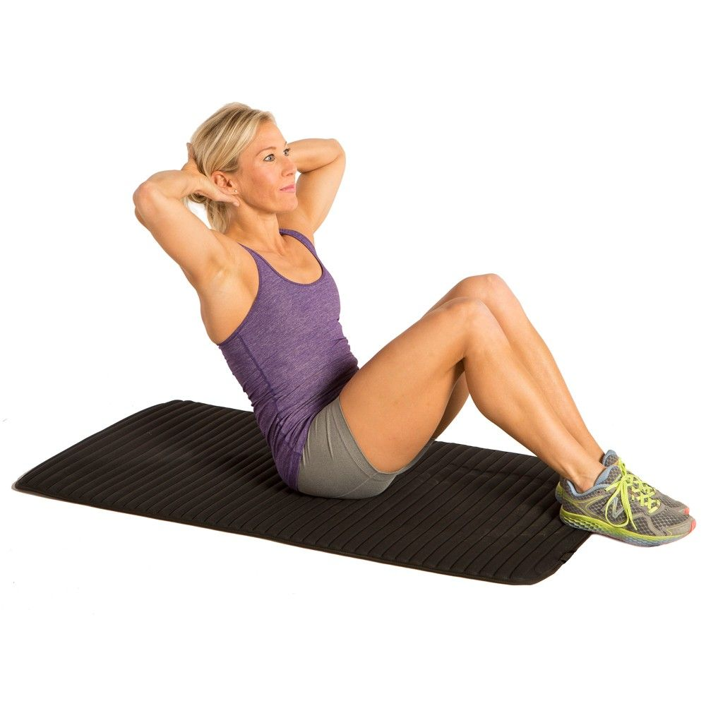 RibCore Fitness Mat Kids rugs, Mat exercises, Kids