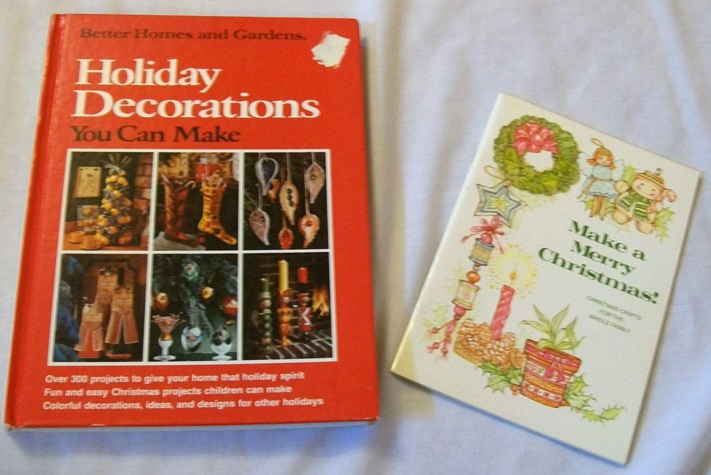 b9948b1c7ac99eb83582561e342eb285 - Better Homes And Gardens Christmas Books