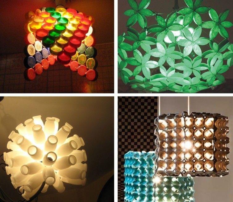 decoracion para parques infantiles con material reciclable ...