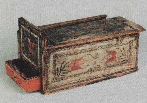 PA box