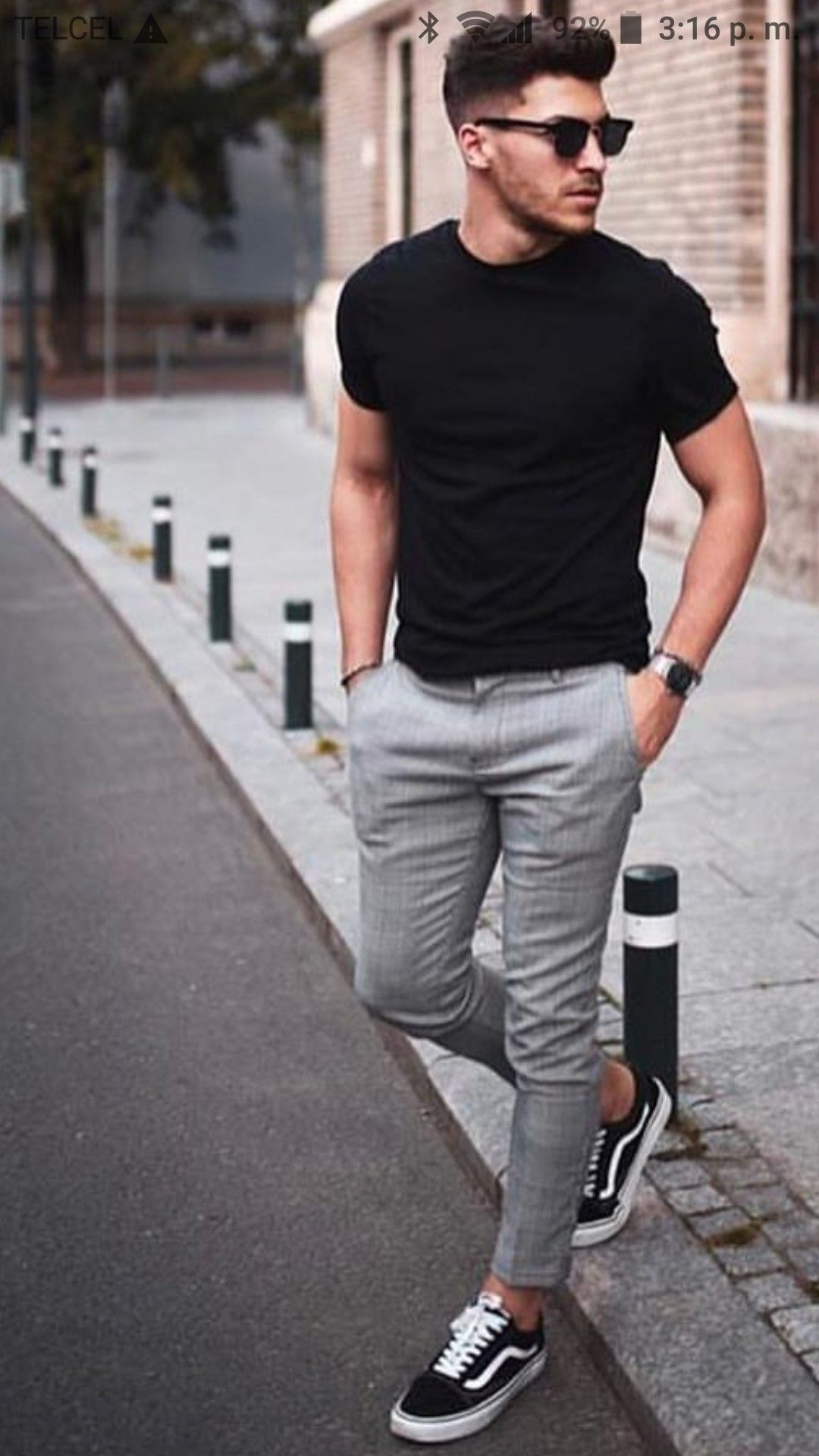 Casualoutfits Business Casual Outfits Casual Outfits Casual Outfits Spring Casualo Best Casual Wear For Men Smart Casual Menswear Stylish Men Casual [ 1920 x 1080 Pixel ]