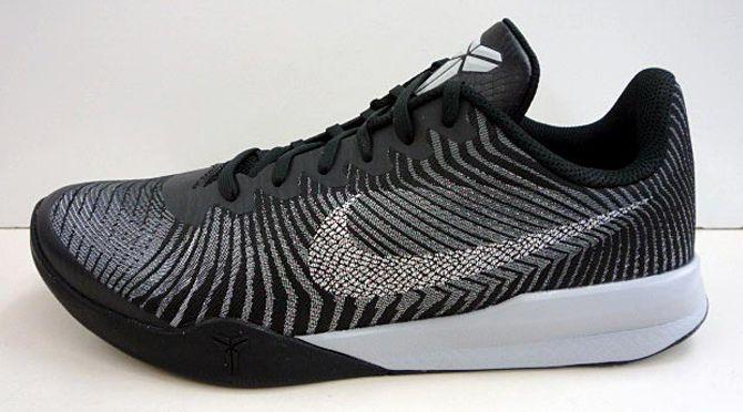 kobe mentality 2   Basket Sneakers   Nike chaussures de
